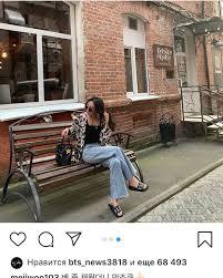 кпопбтс Hashtag On Instagram Stalkpub