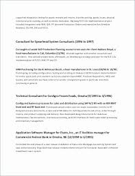 Sample Personal Resume Enchanting Photographer Resume Examples Personal Mba Resume Sample From Thesis