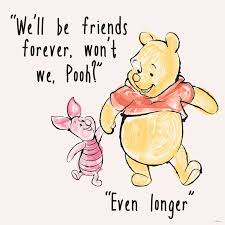 Winnie The Pooh Quote About Friendship Inspiration Winnie The Pooh Quotes To Guide You Through Life LOVE Is