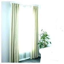 installing curtain rods with wall anchors hanging curtain rods proper way to hang curtains high ways