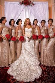 rose gold bridesmaid dresses on luulla