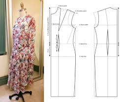 Pattern Drafting Classy PATTERN DRAFTING SERVICES Pattern Seekers Pattern Making And