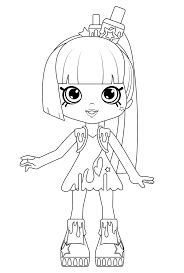 I need to start taking my headphones i just couldn't help myself! Shopkins Coloring Pages Free Printable Coloring Pages For Kids