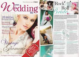 About Rock N Roll Bride