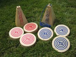 Wooden Lawn Games Galleries Outdoor lawn game for the entire family Rollors 33