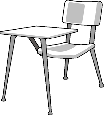clean student desk clipart. Brilliant Clean Royalty Desk Clipart And White Lovely Black  On Clean Student R