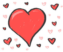 Bildresultat för alla hjärtans bilder