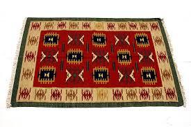 rajasthan carpets durries rugs rajasthan cotton by wool durries carpets rugs