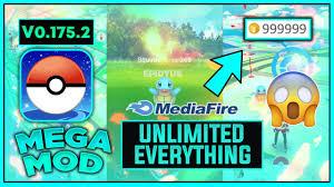 Pokemon GO Mod Apk v0.175.2 Hack (GPS, Joystick, Location Spoofer, NO BAN)  Android/iOS Download - YouTube