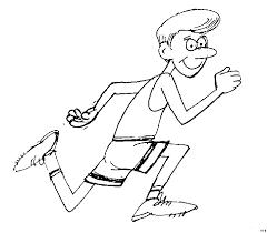 Malvorlagen Fur Kinder Ausmalbilder Sport Kostenlos Konabeun Jungen