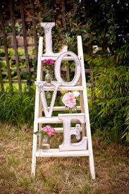 Love Wedding Decorations 17 Best Ideas About Wedding Props On Pinterest Country Wedding