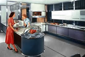 three strategies for designing kitchens of the future