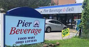 Police investigating series of break-ins at beverage stores across  Northeast Ohio