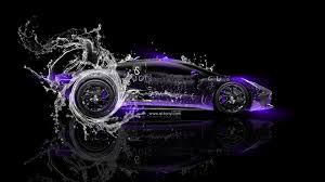 jaguar cx 75 side water car