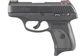 ruger lc9s 9mm 3 12 7 rd with hiviz fiber optic sights 319 free s h on firearms