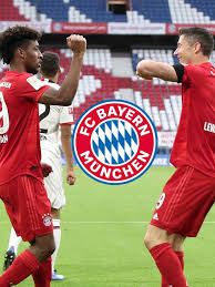 Bayern testet gegen köln, ajax, gladbach und napoli 02.07. Bayern Gegen Dortmund Zwei Top Teams In Top Form