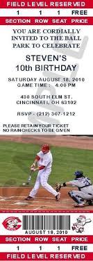 9 Best Cincinnati Reds Tickets Images Cincinnati Reds