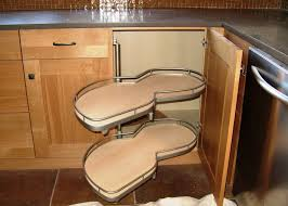 Blind Corner Cabinet Pull Out Shelves Increase The Functionality Of Your Blind Corner Cabinet 93