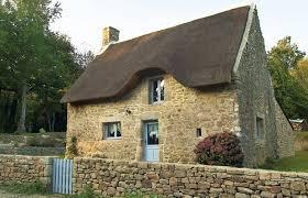 maisons traditionnelles bretonnes