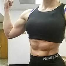 Marina Lindsey | Marina, Lindsey, Sports bra