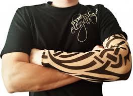 Tattoo Sleeves Full Ornament