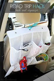 roadtrips back seat organizer albertsons ad