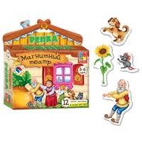 Купить <b>Кукольный театр</b> по низким ценам в интернет-магазинах ...