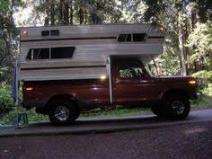 24 Best Slide in Truck Campers images | Camper storage, Campers, Ideas