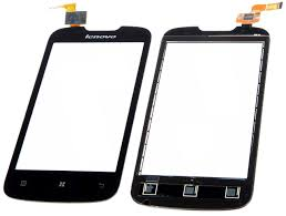 Lenovo A690 - Full phone specifications