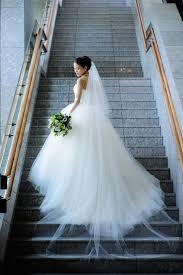 プレ花嫁 必見 永遠の定番クラシカルな洗練ウエディング Gingerweb