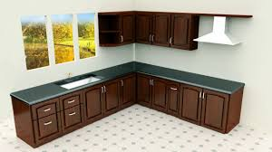 Multi Wood Kitchen Cabinets Cabinet Multi Wood Kitchen Cabinet