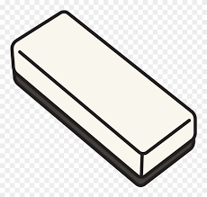 eraser clipart black and white. Simple Clipart Whiteboard Eraser  Blackboard Clipart Black And White 255982 For E