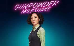 Gunpowder Milkshake': Michelle Yeoh ...