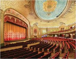 Berglund Center Theater Seating Chart Tennessee Theatre Seating Map The Top 10 Things To Do Near