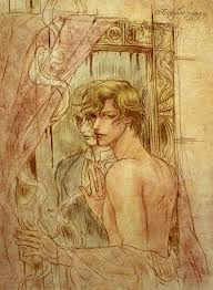 the picture of dorian gray by endymiasyzygy on  the picture of dorian gray by endymiasyzygy