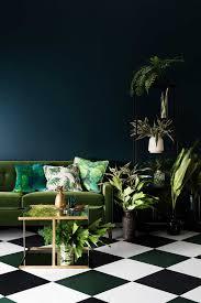 Green And Black Design Hayme Colour Forecast 2014 1 Interiors Interior Interior Design
