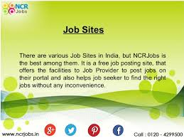 Job Posting Sites Ncr Jobs Job Sites