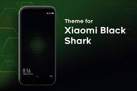 Theme For Xiaomi Black Shark For Android Apk Download