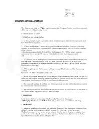 Agreement Severance Sample Scholarship Resume Template Elegant