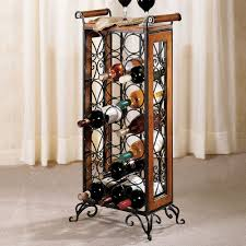 Wine Racks For Cabinets Wooden Wine Cabinets Furniture Best Furiture 2017