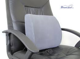 lumbar back support cushion office home car chair bc with inspirations best back support office chair