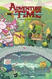 adventure time vol 15