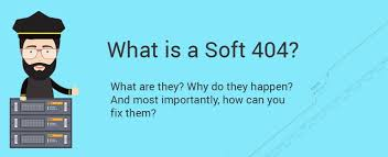 Soft 404 Errors: What are they and how to fix them | Reich Web ...