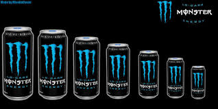 blue monster energy drink wallpaper. Fine Drink Monster Low Carb Energy Drink By MisakixUsami  Inside Blue Energy Drink Wallpaper E
