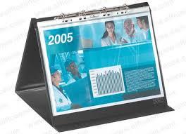 Durable Table Flipchart A3 Landscape Black Office Supplies Du