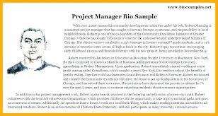 top brief biography exles bio template free for business inspirational makeup artist