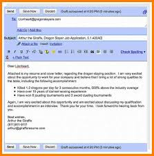 4 resume email subject appeal leter