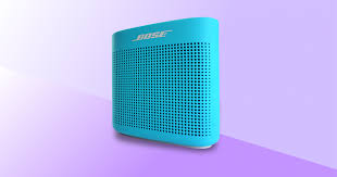 bose soundlink blue. review: bose soundlink colour ii speaker \u2013 big sound, small size soundlink blue