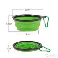 <b>Складная миска</b> для собак купить в Республике Чувашия ...