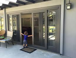 replacement sliding patio screen door ideas